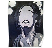 Norma Desmond II Poster
