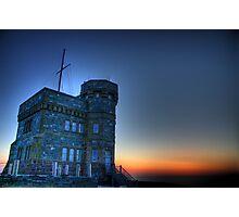 Newfoundland Sunrise Photographic Print