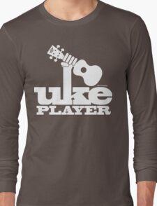 Uke Player Power! T-Shirt