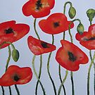Lest We Forget by Val Spayne