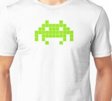 Space invader 1 Unisex T-Shirt