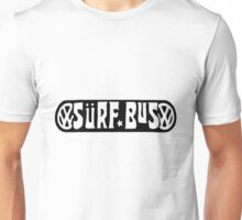 vw SURF BUS Unisex T-Shirt
