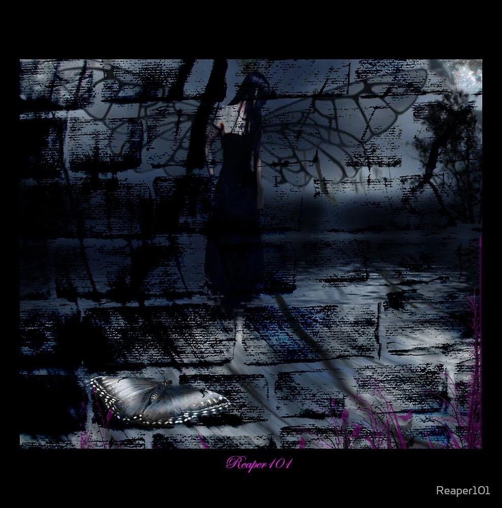 Sad Dream by Reaper101