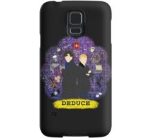 Deduce Samsung Galaxy Case/Skin