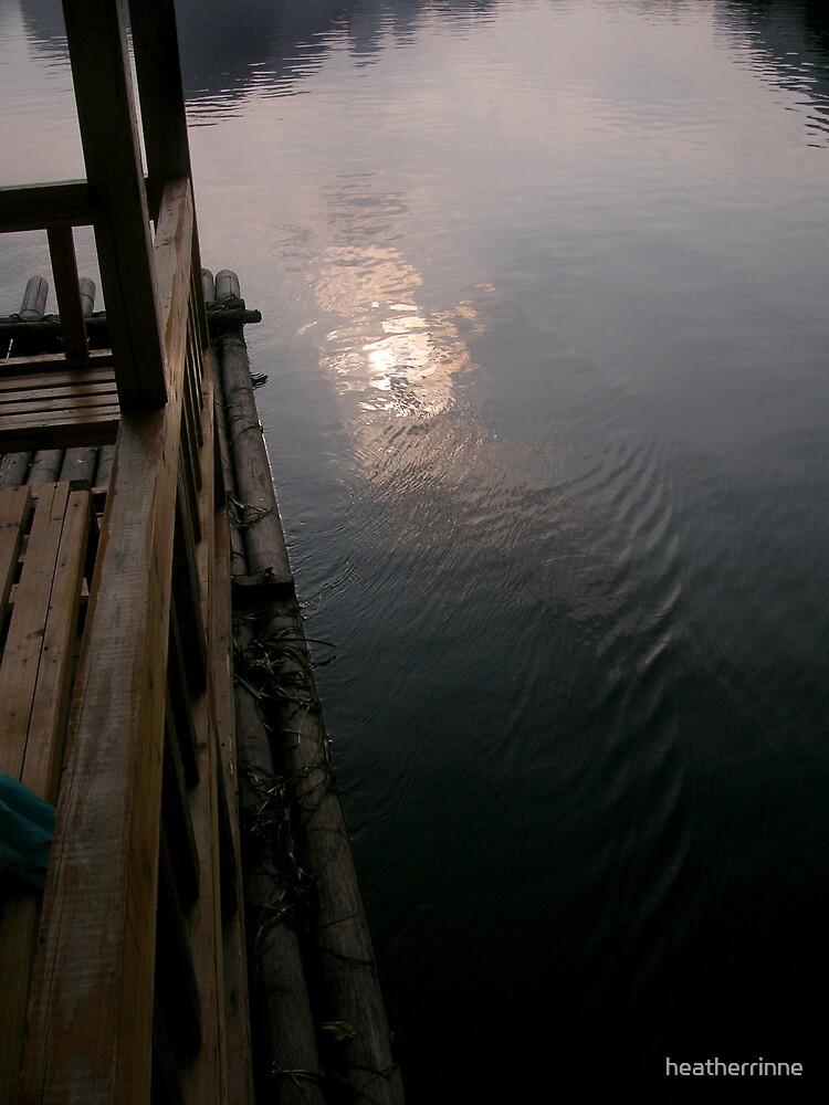 Li River Ride by heatherrinne