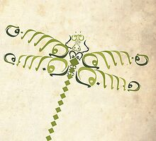FireFly Arabic Typography by nooraab