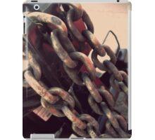 Chains iPad Case/Skin