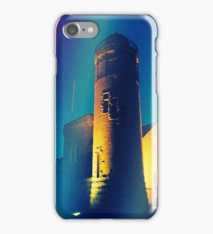 Mackinac Lighthouse-Mackinac, Michigan iPhone Case/Skin