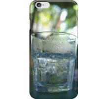 Amelie Water iPhone Case/Skin