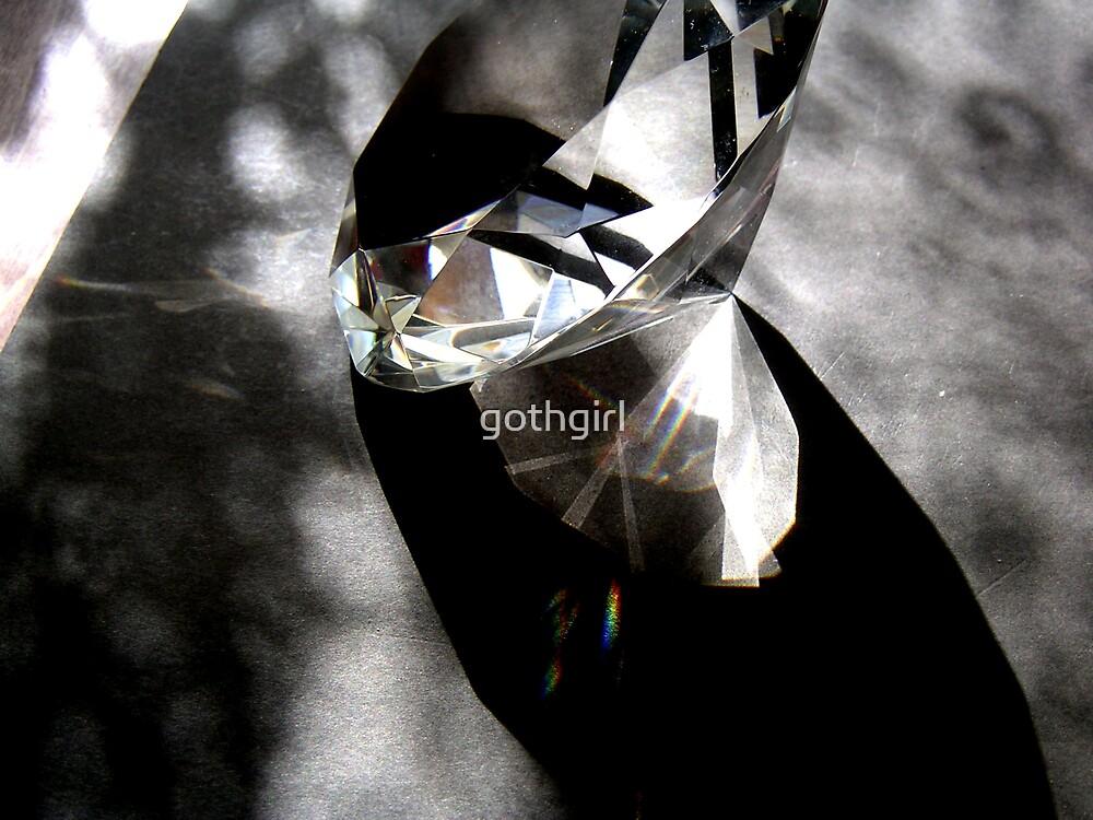 ROUGH DIAMOND by gothgirl