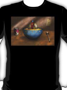 Animal - Chicken - Chicken Soup T-Shirt