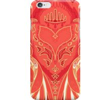 The Royalty of Heart iPhone Case/Skin