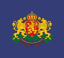 BULGARIA-COAT OF ARMS Unisex T-Shirt
