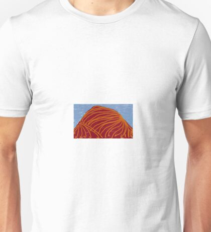 Enchanted Rock Unisex T-Shirt