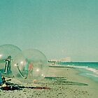 Beach Balls by njordphoto