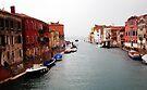 Venezia by Benedikt Amrhein