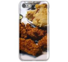 Fried Catfish at EAT New Orleans iPhone Case/Skin