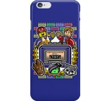 Everything is Awesome Mix Vol. 1 iPhone Case/Skin