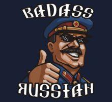 Stalin - Badass Russian by Datsik