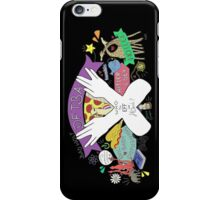 Nerdfighteria iPhone Case/Skin