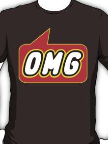 OMG by Bubble-Tees.com T-Shirt
