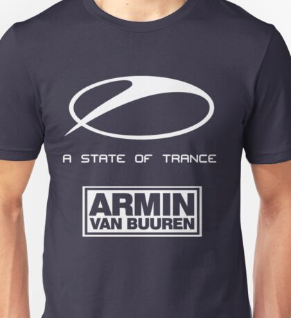 A state of trance AvB Unisex T-Shirt