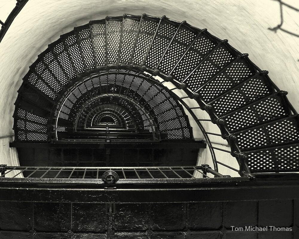 The Climb by Tom Michael Thomas