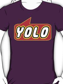YOLO by Bubble-Tees.com T-Shirt