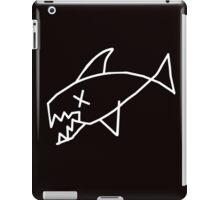 Flippermind. Black! iPad Case/Skin