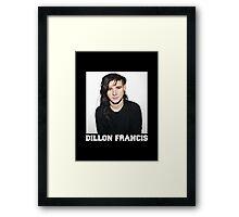 Dillon Francis? Framed Print