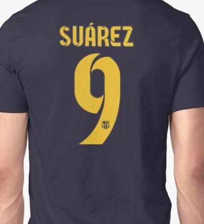 Suárez Unisex T-Shirt