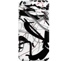 Abstract Art iPhone Case/Skin