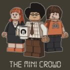 The MINI Crowd by powerpig