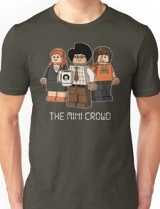 The MINI Crowd Unisex T-Shirt