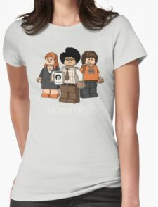 The MINI Crowd Womens Fitted T-Shirt