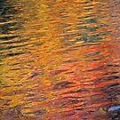 Fall Watercolors by Terri~Lynn Bealle