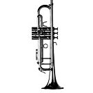 iphone trumpet by tinncity