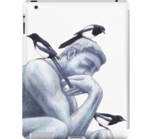 Scarecrow iPad Case/Skin