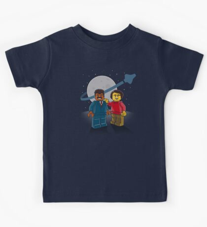 We Are Starstuff Kids Tee