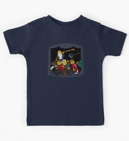 Science, The Musical Kids Tee