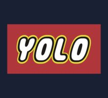 YOLO Kids Clothes