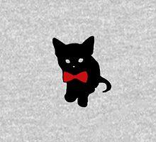 Fancy Kitten Unisex T-Shirt