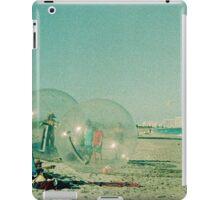 Beach Balls iPad Case/Skin