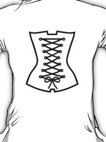 Corsage T-Shirt