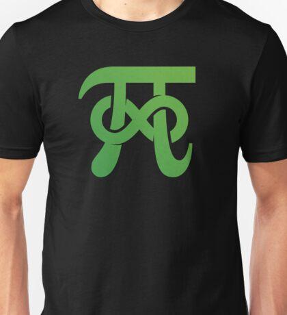 Pi Day 2017 Pi infinity Unisex T-Shirt