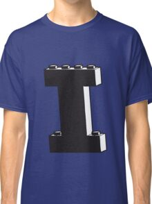 THE LETTER I Classic T-Shirt