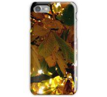 Sun Rays iPhone Case/Skin