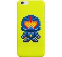 Chibi Danger iPhone Case/Skin