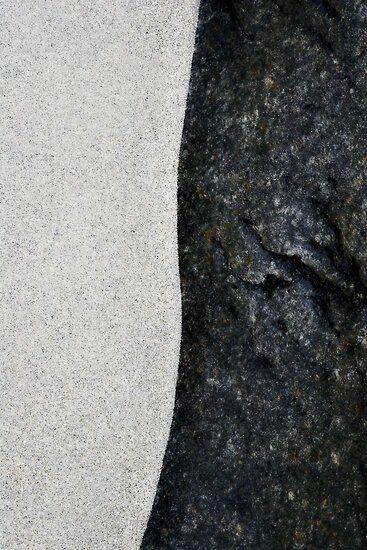 Yin & Yang by David Librach - DL Photography -