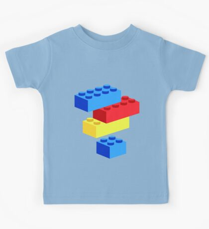 Bricks Kids Tee